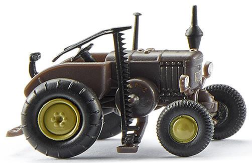 Wiking 95103 - Lanz Bulldog 8506 Tractor