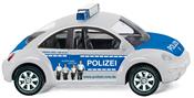 VW New Beetle Police