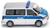 VW T5 GP Van Police
