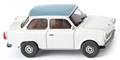 Trabant 601 S de Luxe gry