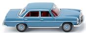 MB 200/8 Sedan blue