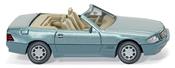 MB 500 SL Cabrio Metallic