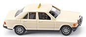 MB 190 D Taxi