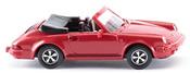 Porsche 911 SC red