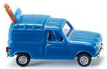Renault R4 Panel Truck