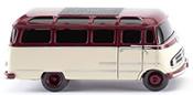 MB O 319 Panorama Bus