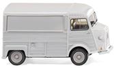 Citroen HY Van light gray