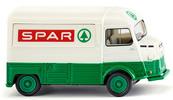 Citroen HY Van SPAR
