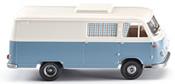 Borgward Rec Van B611 blu