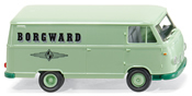 Borgward Box Van
