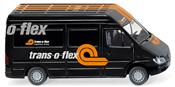 MB Sprinter Van Trans-o-