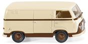 Ford FK 1000 Box Van