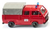 VW T3 Crew Cab Fire Brig