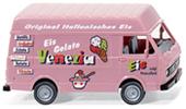 VW LT 28 Ice Cream Van