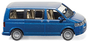 VW Multivan Olympia Blue
