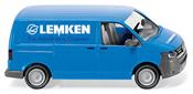 VW T5 GP Van Lemken