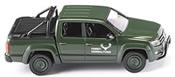 VW Amarok Forest Service