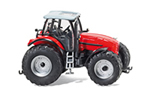 Same Diamond 270 Tractor