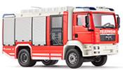 Rosenbauer Fire Service