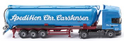 Silo Truck Sped Carstensn