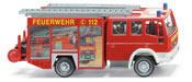 LF 16/12 Iveco Euro Fire