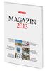 Wiking Magazine 2013