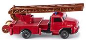 Ford Fire Srv Ladder Trk