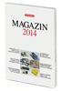 Wiking Magazine 2014