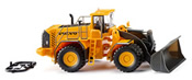 Volvo L Wheel Loader yllw