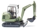 HR 18 Mini Excavator grn
