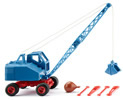 Fuchs 301 Cable Excavator