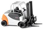Forklift Still RX 60