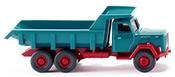 Magirus Saturn Dump Truck