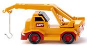 Mobile Crane Bolling ylw