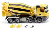 MB Arocs Truck Mixer yllw