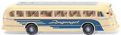 Autobus MB O 6600 H Pllmn
