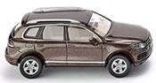 VW Touareg brown Mtllc