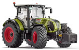 Claas Arion 640 Diecast