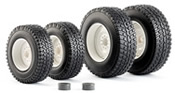 Winter Tires T4 Series 4/