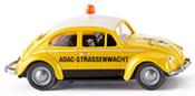 VW Beetle 1200 ADAC