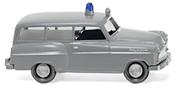 Opel Olympia Ambulance
