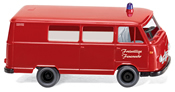 Borgward B611 Ambulance
