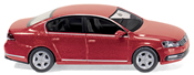 VW Passat B7 Limousine