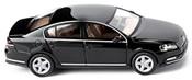 VW Passat Sedan black