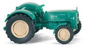 MAN 4R3 Tractor Grn/Ylw