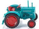 Hanomag R 16 blue