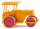 Road Roller Bolling
