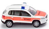 VW Tiguan Emergency Vcl