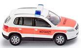 VW Tiguan Emergency Vcl