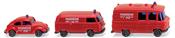 Fire Service Vehicles 3/